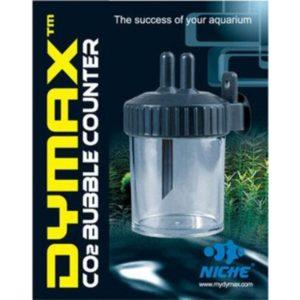 Dymax CO2 Bubble Counter Indiefur.com