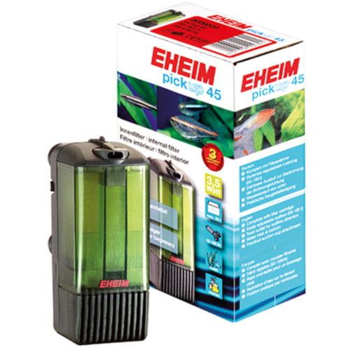 Eheim Internal Filter Pick up Indiefur.com