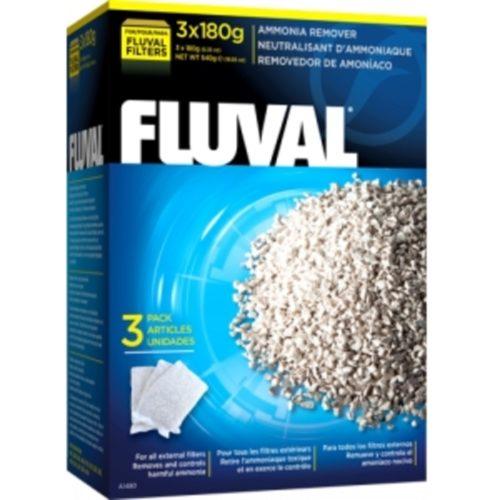 Fluval Ammonia Remover 540 Gram Indiefur.com