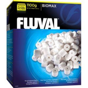 Fluval BioMax 1100 Grams Indiefur.com
