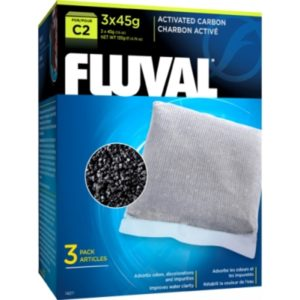 Fluval C2 Activated Carbon Indiefur.com
