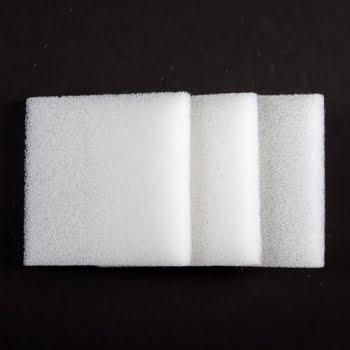 Fluval C3 Poly Foam Pad – 3 Pcs 2