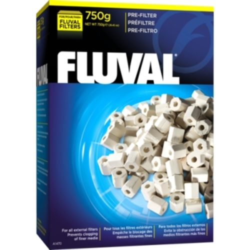 Fluval Pre-Filter Media Indiefur.com