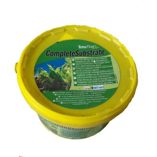 Tetra Complete Plant Substrate 1