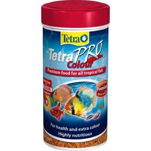 Tetra Pro Color Crisp Indiefur.com