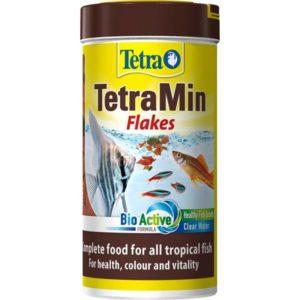 Tetra Tetramin Flakes Indiefur.com