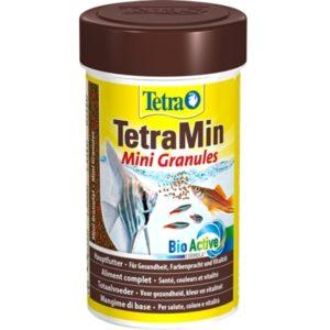 TetraMin Mini Granules Indiefur.com