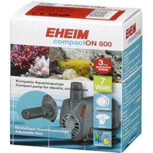 Eheim Compact On 600 Indiefur.com