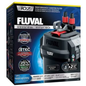 Fluval 107 Performance Canister Filter