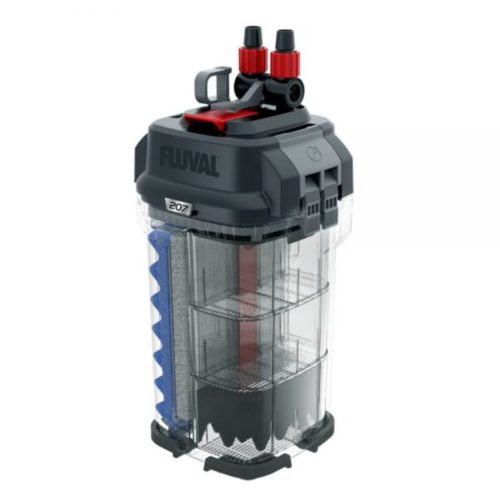 Fluval 207 Performance Canister Filter