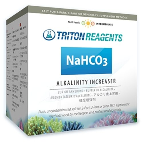 Triton Sodium Hydrogen Carbonate NaHCO3 4kg
