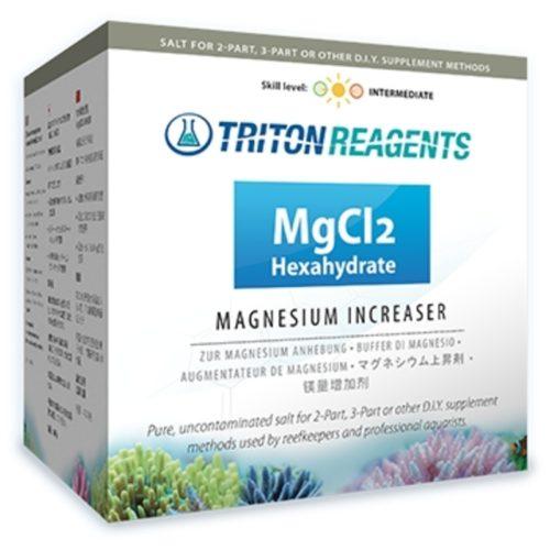Triton Magnesium Chloride Hexa Hydrate MgCl2 salt