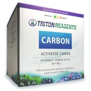 TRITON Acivated Carbon