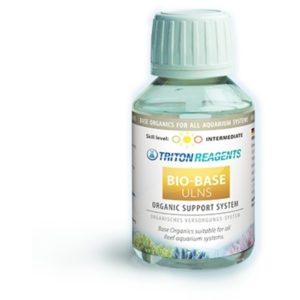 TRITON BIO BASE ULNS Organics