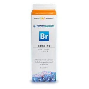Triton Bromine macro element