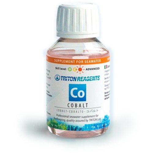 Triton Cobalt trace element