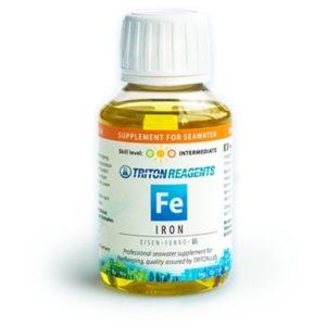 Triton Iron trace element 100 ml