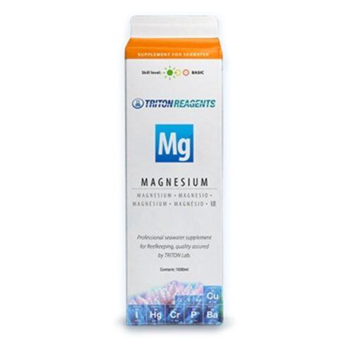 Triton Magnesium macro element
