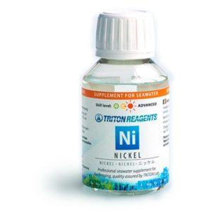 Triton Nickel trace element