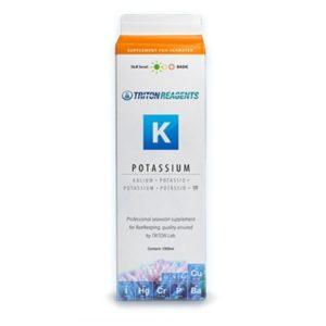 Triton Potassium macro element