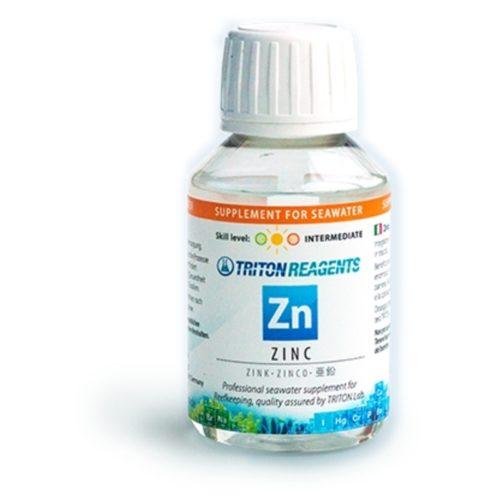 Triton Zinc trace element