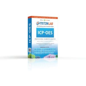 Triton ICP OES Test