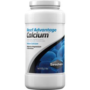 Seachem Reef Advantage Calcium 500 gm