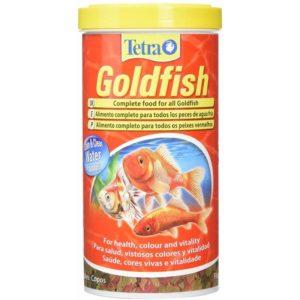 Tetra Goldfish Flakes 1000 ml