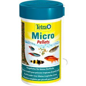 Tetra Micro Pellets 100 ml