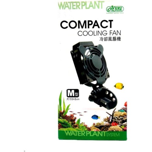 ISTA Compact Cooling Fan I-537