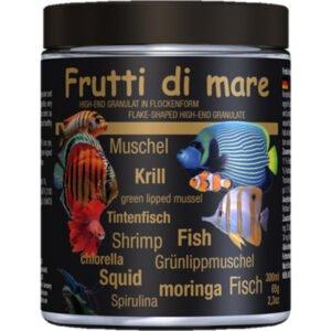Exotica Frutti di mare Flat Granulate Flakes