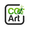 co2art logo