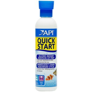 API Quick Start Nitrifying Bacteria 237 ml
