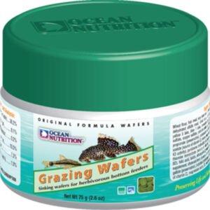 Ocean Nutrition Algae Wafers 75 gm