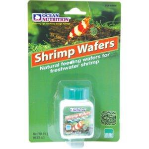 Ocean Nutrition Shrimp Wafers 15 gm