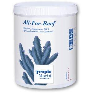 Tropic Marin All-For-Reef Powder 800 gm