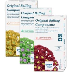 Tropic Marin Original Balling Components