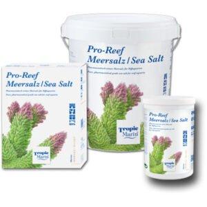 Tropic Marin Pro-Reef Sea Salt