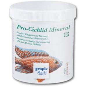 Tropic Marin Pro-Cichlid Mineral 250 gm