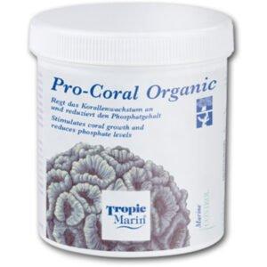 Tropic Marin Pro-Coral Organic 200 gm