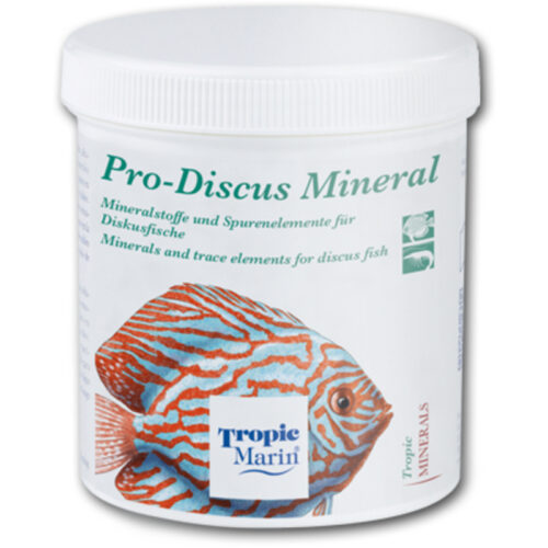 Tropic Marin Pro-Discus Mineral 250 gm